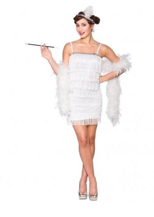 Charleston Kleid Kostum 20er Jahre Kleid Fur Damen Nerdydress De
