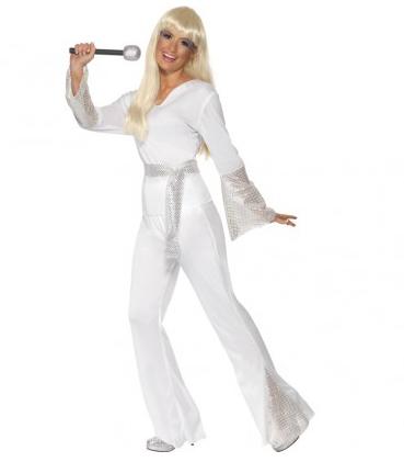 ABBA Kostüm Damen
