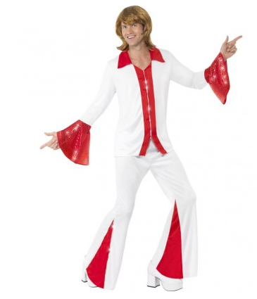 ABBA Kostüm Herren