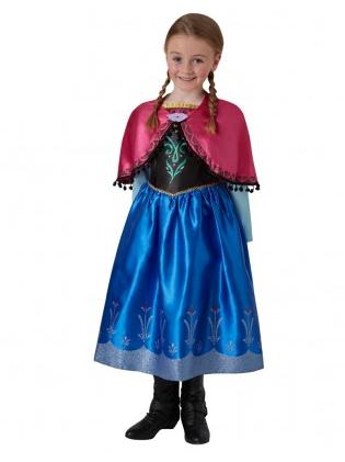 Anna Kostüm Kinder