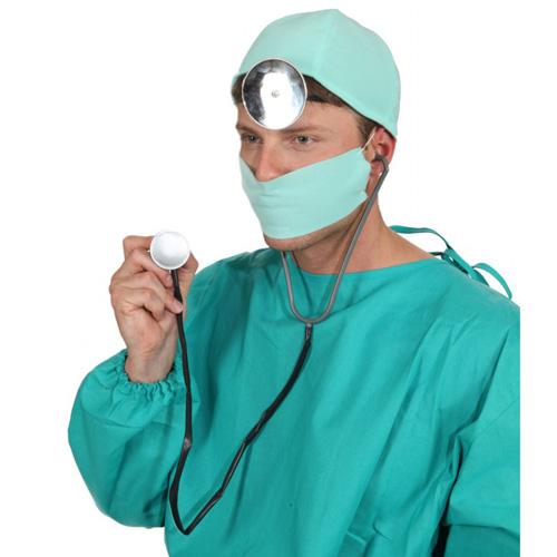 Arzt Kostüm Herren
