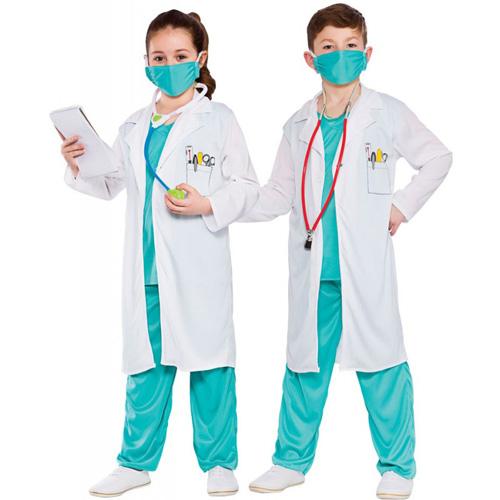 Arzt Kostüm Kinder