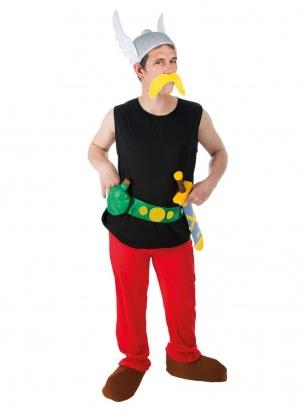 Asterix Kostüm für Herren und Kinder