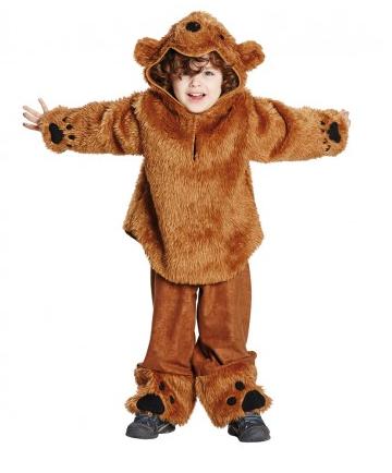 Bärenkostüm Kinder