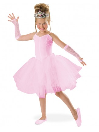 Ballerina Kostüm Kinder