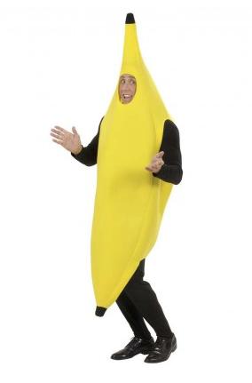Bananenkostüm Erwachsene