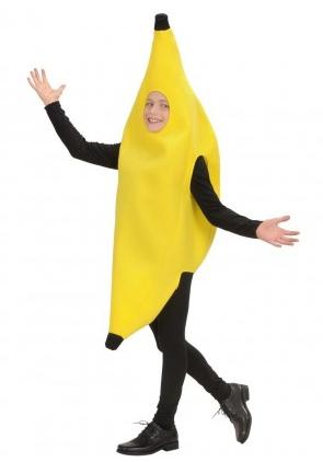 Bananenkostüm Kinder