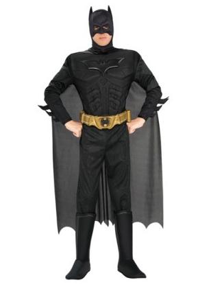 Batman Kostüm Herren
