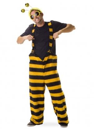 Bienenkostüm Herren