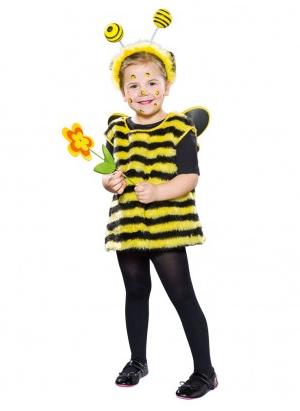 Bienenkostüm Kinder