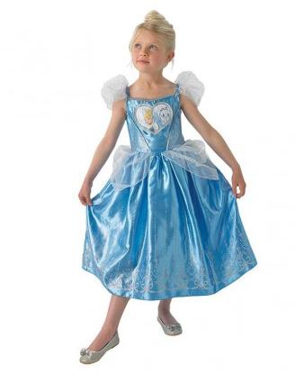 Cinderella Kostüm Kinder