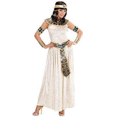 Cleopatra Kostum Fur Kinder Und Damen Nerdydress De