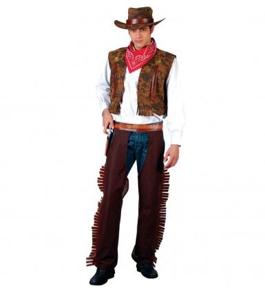 Cowboy Kostüm für Herren und Jungen