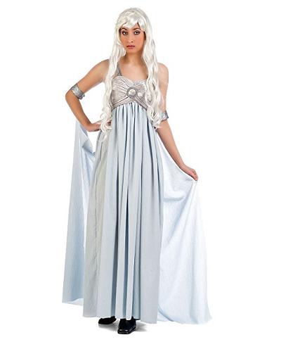 Daenerys Targaryen Kostüm - Khaleesi