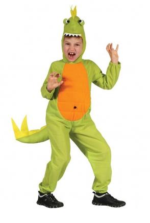 Dino Dinosaurier Kostüm Kinder