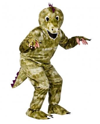Dinosaurier Kostüm Erwachsene