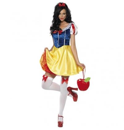 Disney Kostume Fur Damen Herren Und Kinder Nerdydress De