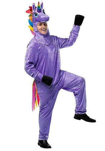 Einhorn Kostüm Herren