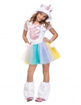 Einhorn Kostüm Kinder