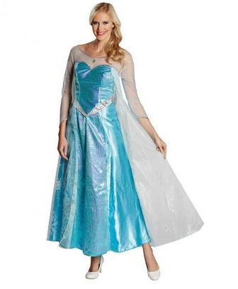 Elsa Kostüm Damen