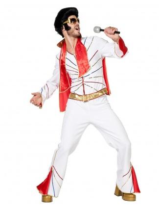 Elvis Kostüm Herren