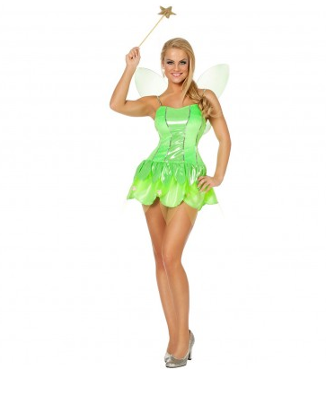 Feenkostüm & Elfenkostüm Damen