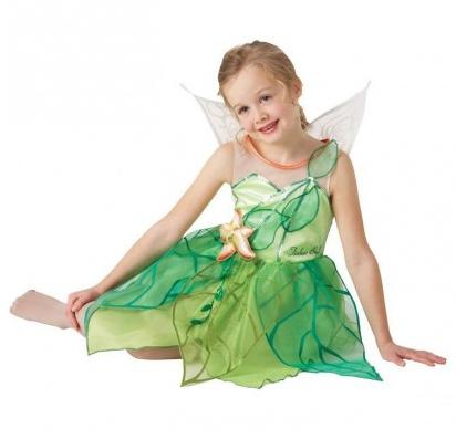 Elfenkostüm Feenkostüm Für Damen Und Kinder Nerdydressde