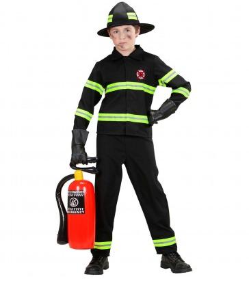 Feuerwehr Kostüm Kinder