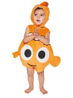 Findet Nemo Kostüm Baby Kinder
