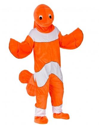Fisch Kostüm Herren