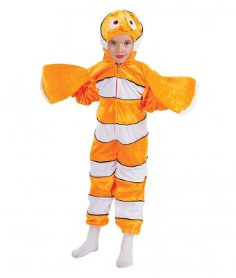Fisch Kostüm Kinder