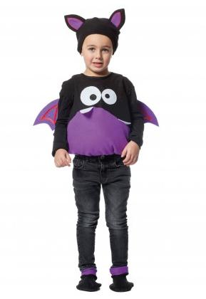 Fledermauskostüm Kinder
