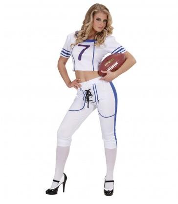 Football Kostüm Damen