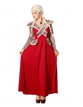 Game of Thrones Kostüm Damen