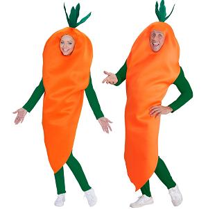 Gemüse Kostüm - Lebensmittel