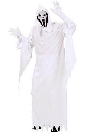 Gespenst Geist Kostüm Erwachsene