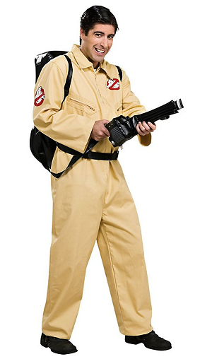 Ghostbusters Kostüm Herren