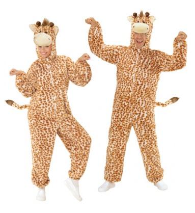 Giraffenkostüm Erwachsene