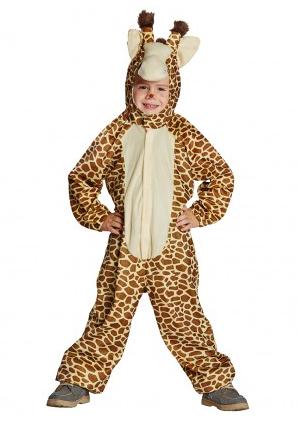 Giraffenkostüm Kinder