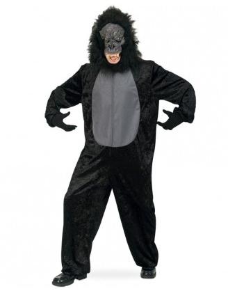 Gorilla Kostüm Herren