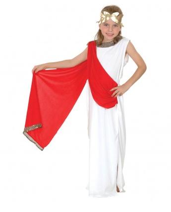 Griechische Göttin Kostüm Kinder