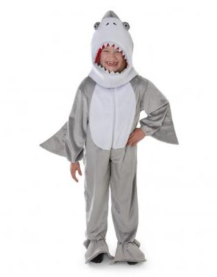 Hai Kostüm Kinder