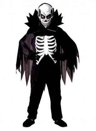 Halloween Kostüm Kinder