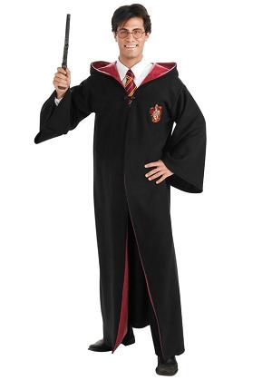 Harry Potter Kostum Fur Kinder Damen Herren Nerdydress De