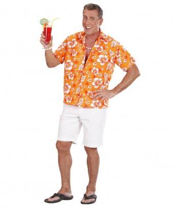Hawaii Kostüm Herren