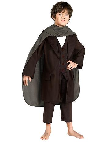 Herr der Ringe Kostüm Kinder