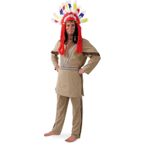 Indianer Kostüm Herren