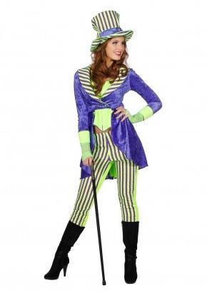 Joker Kostüm Damen