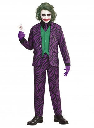 joker kostum kinder