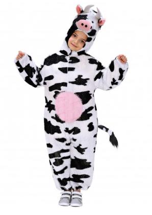 Kuh Kostüm Kinder